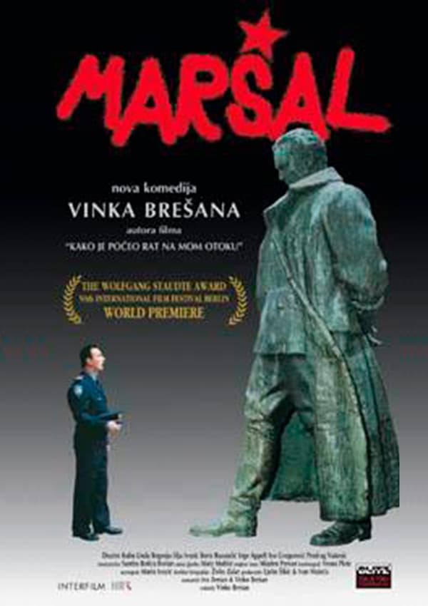 MARSAL - Croàcia