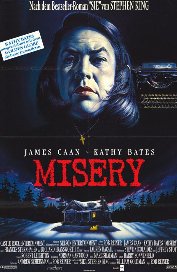 Misery - Stephen King
