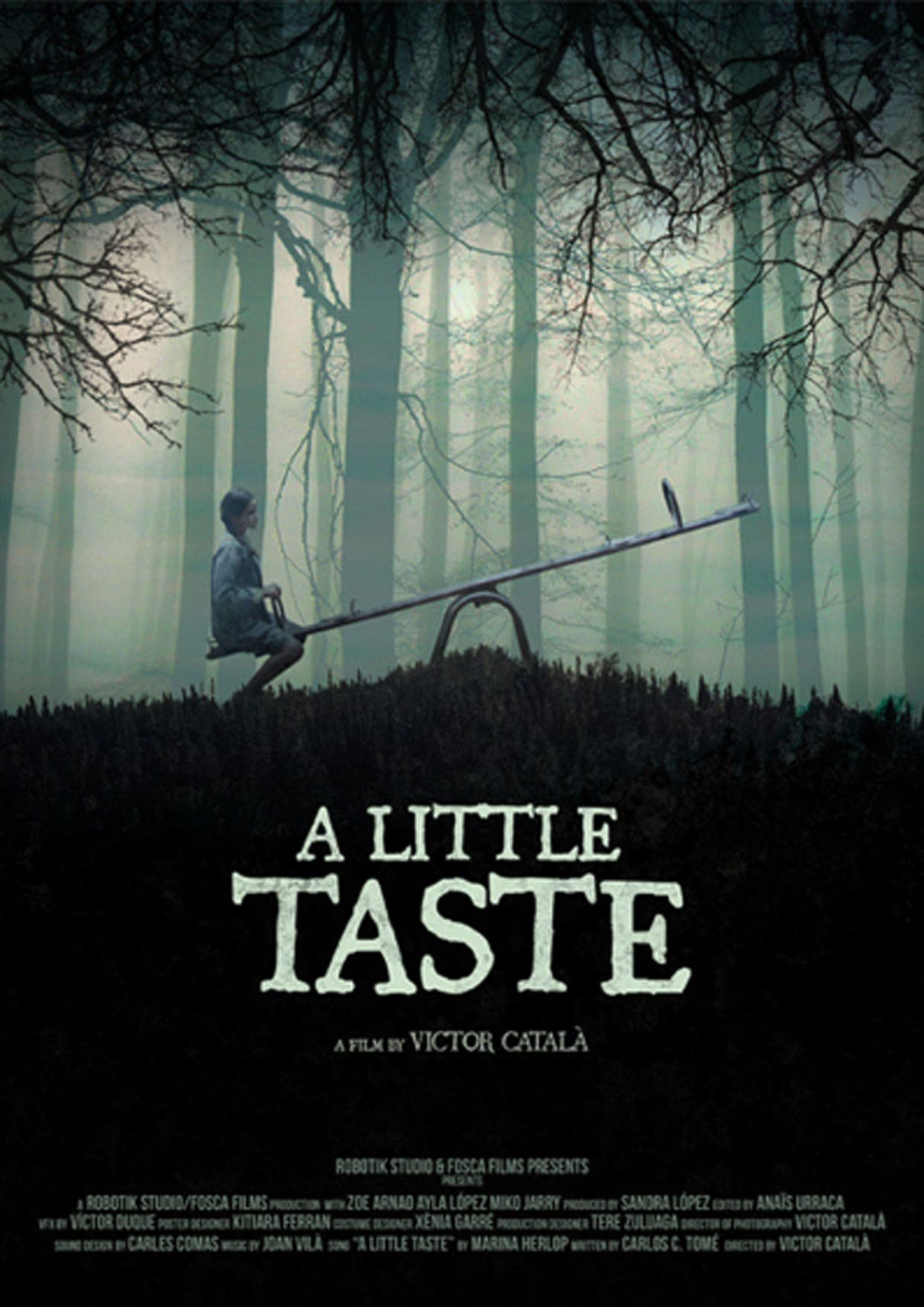 A-LITTLE-TASTE-Víctor-Catala