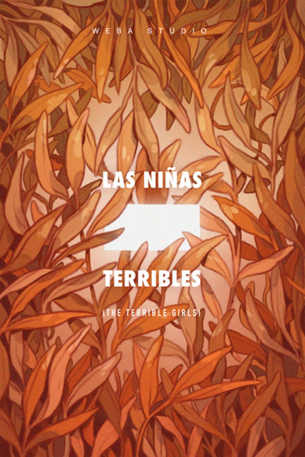 LAS-NIÑAS-TERRIBLES-David-Orellana