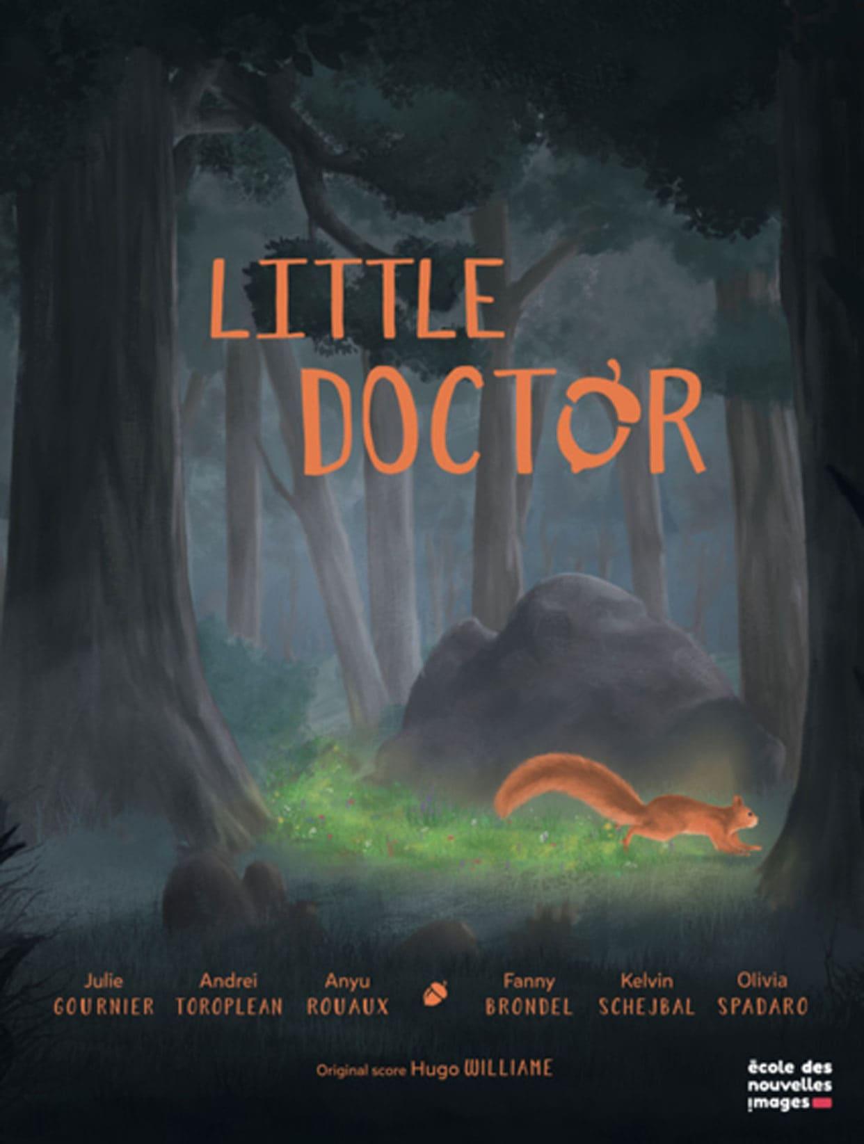 LITTLE-DOCTOR-Fanny-BRONDEL-Calvin-SHEIBAL-Olivia-SPADARO-Yuli-JURNIER-Andrey-TOROPLEAN-Anya-RUAUH