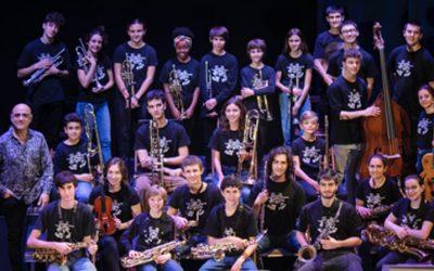 Concierto de Clausura del Galacticat 2021: Sant Andreu Jazz Band