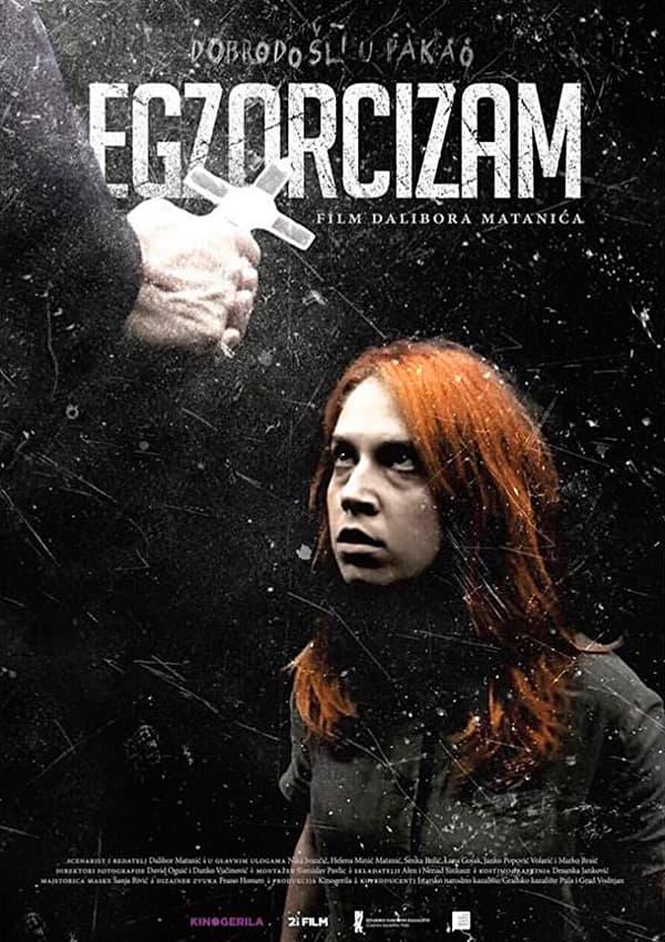 EGZORCIZAM - Croàcia