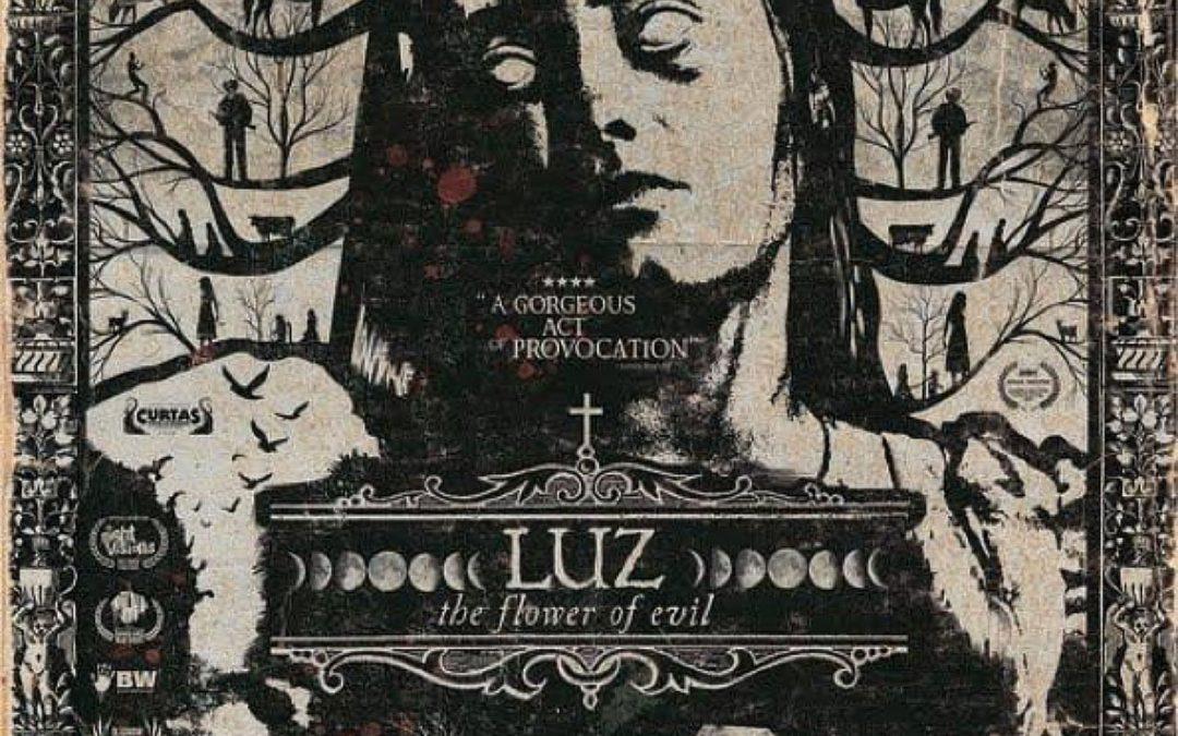 LUZ: THE FLOWER OF EVIL