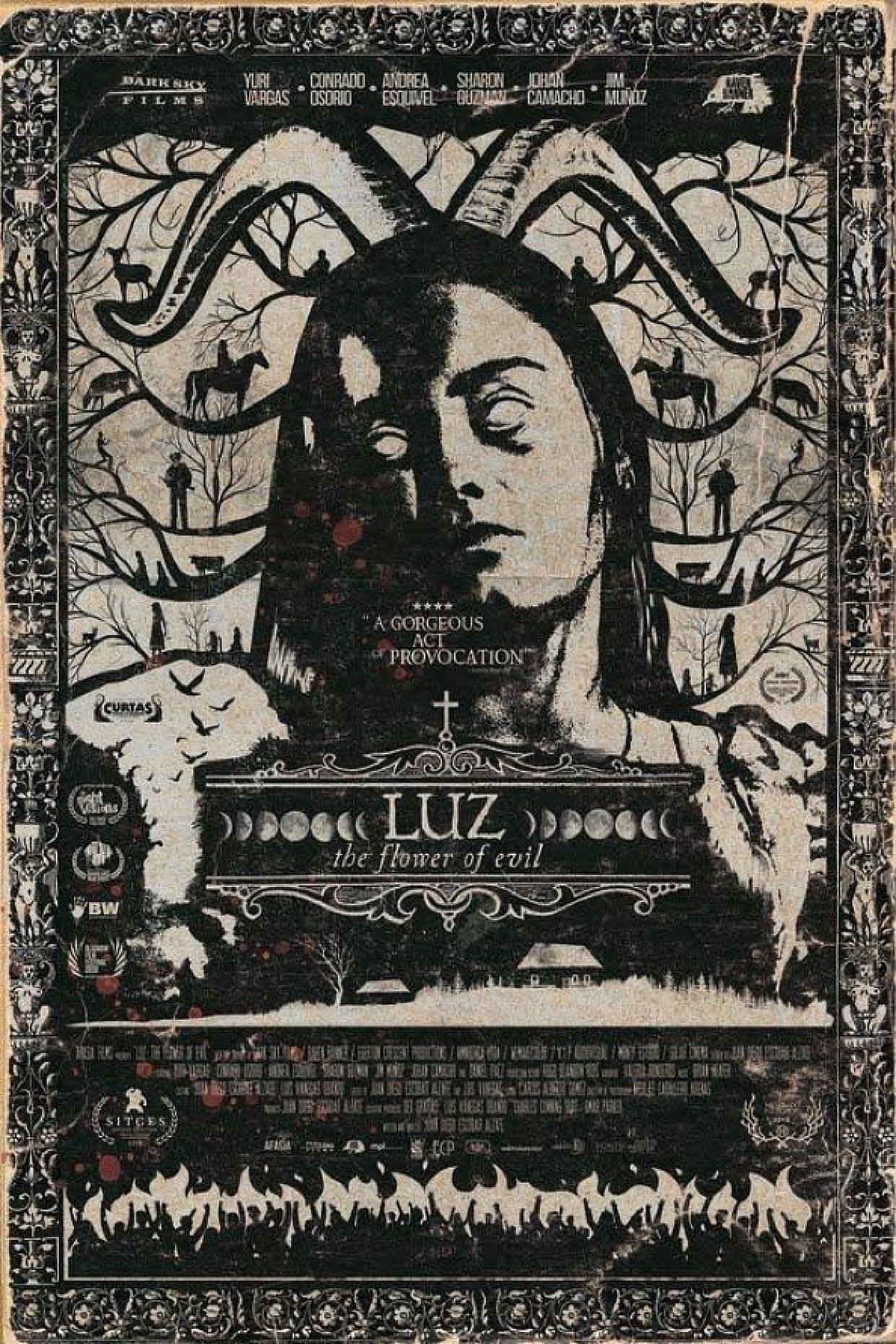 LUZ-THE FLOWER OF EVIL