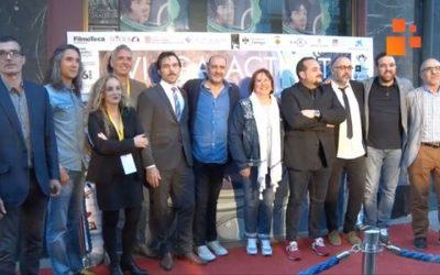 El Galacticat premia la trajectòria del director i actor basc Karra Elejalde