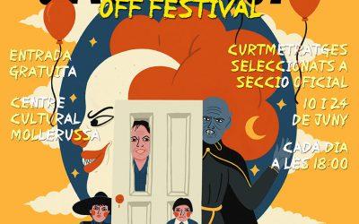 Mollerussa Galacticat Off Festival – 24 juny