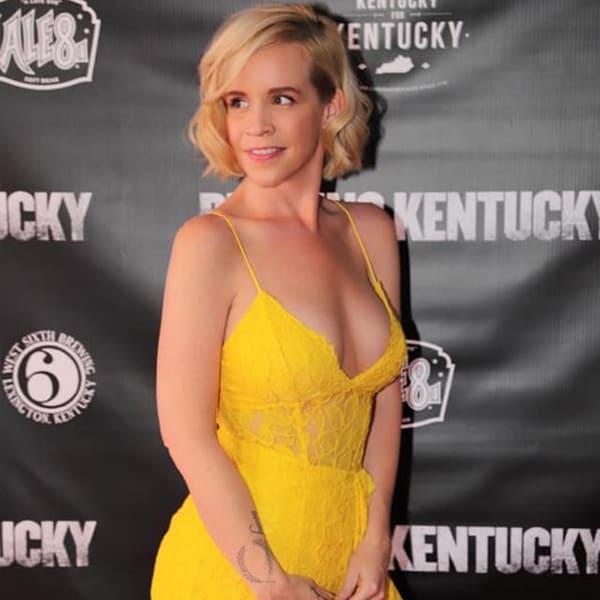 Bethany Brooke Anderson