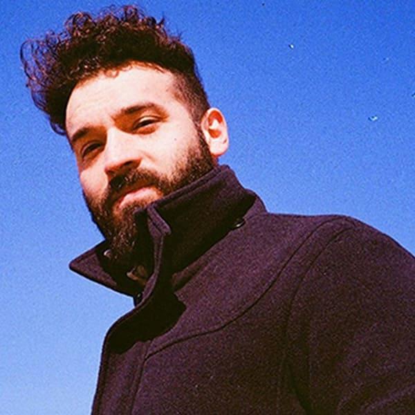 Cristian Bidone