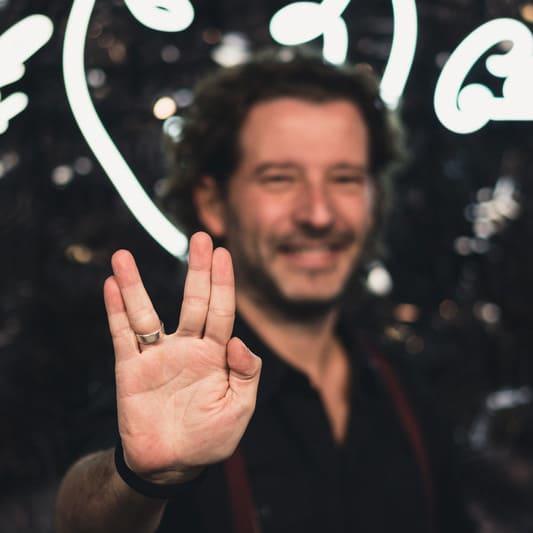 Dimitris Bavellas