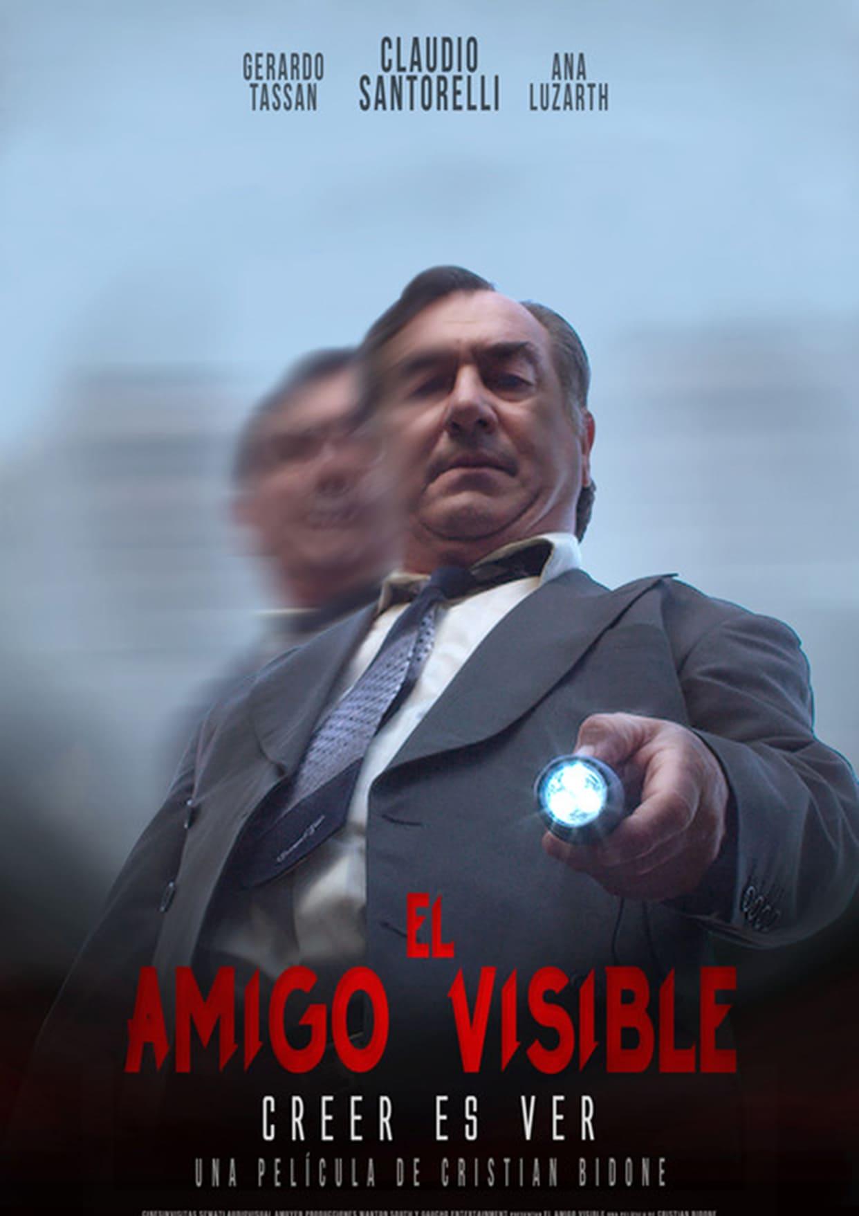 EL AMIGO VISIBLE