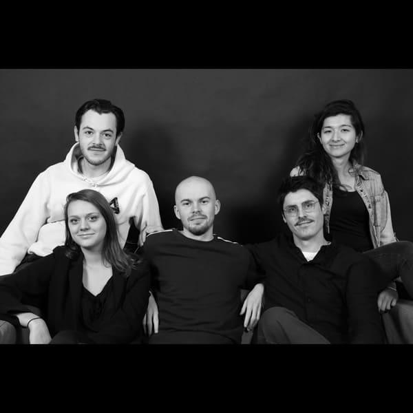 Jean Grandgirard, Sophie Noël, Christophe Jeudy, Grégoire Dehame, Julie Durandy