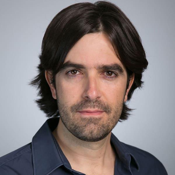 Javier Dampierre