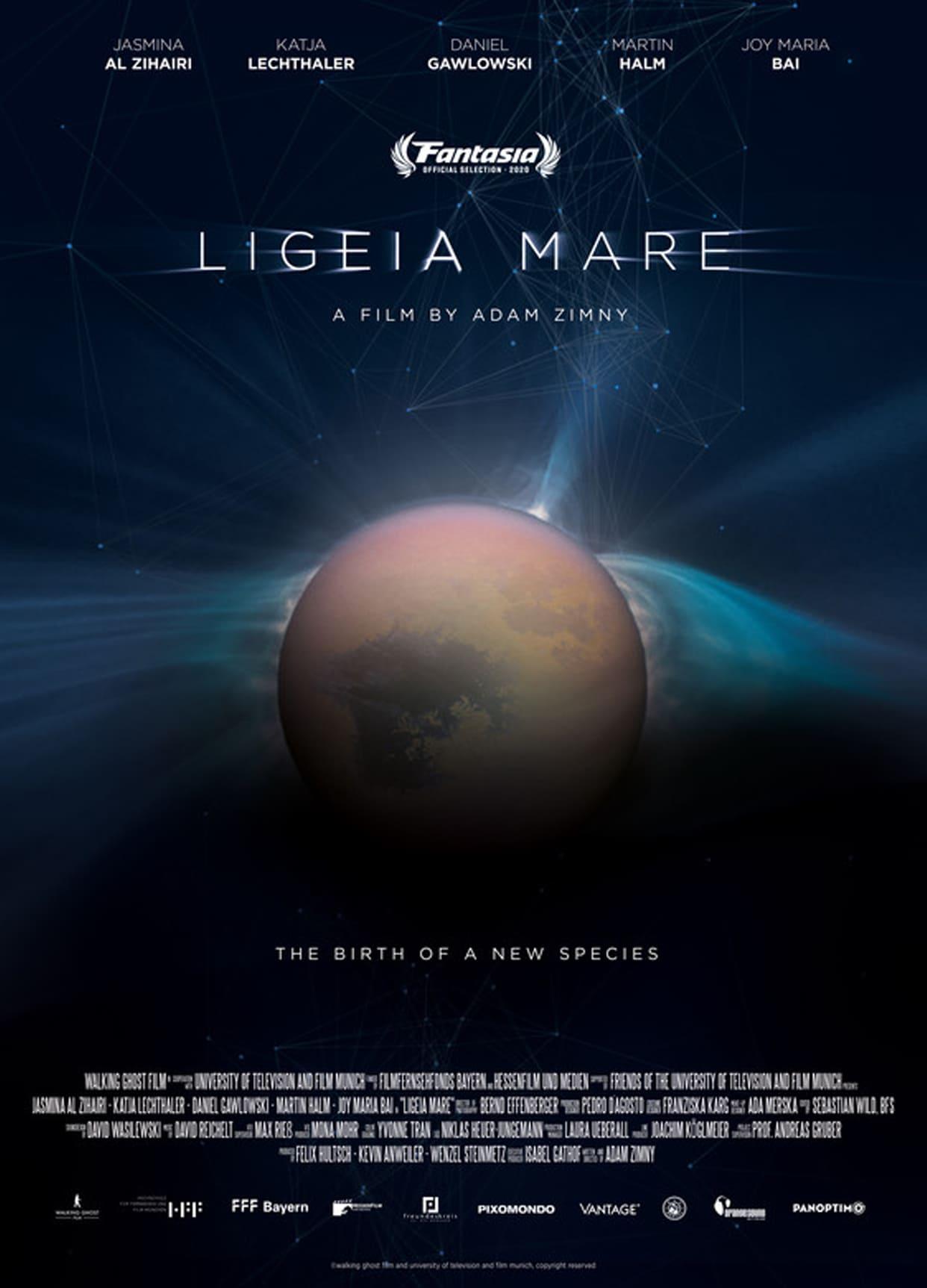 LIGEIA MARE