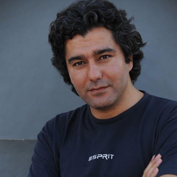 Nasser Zamiri
