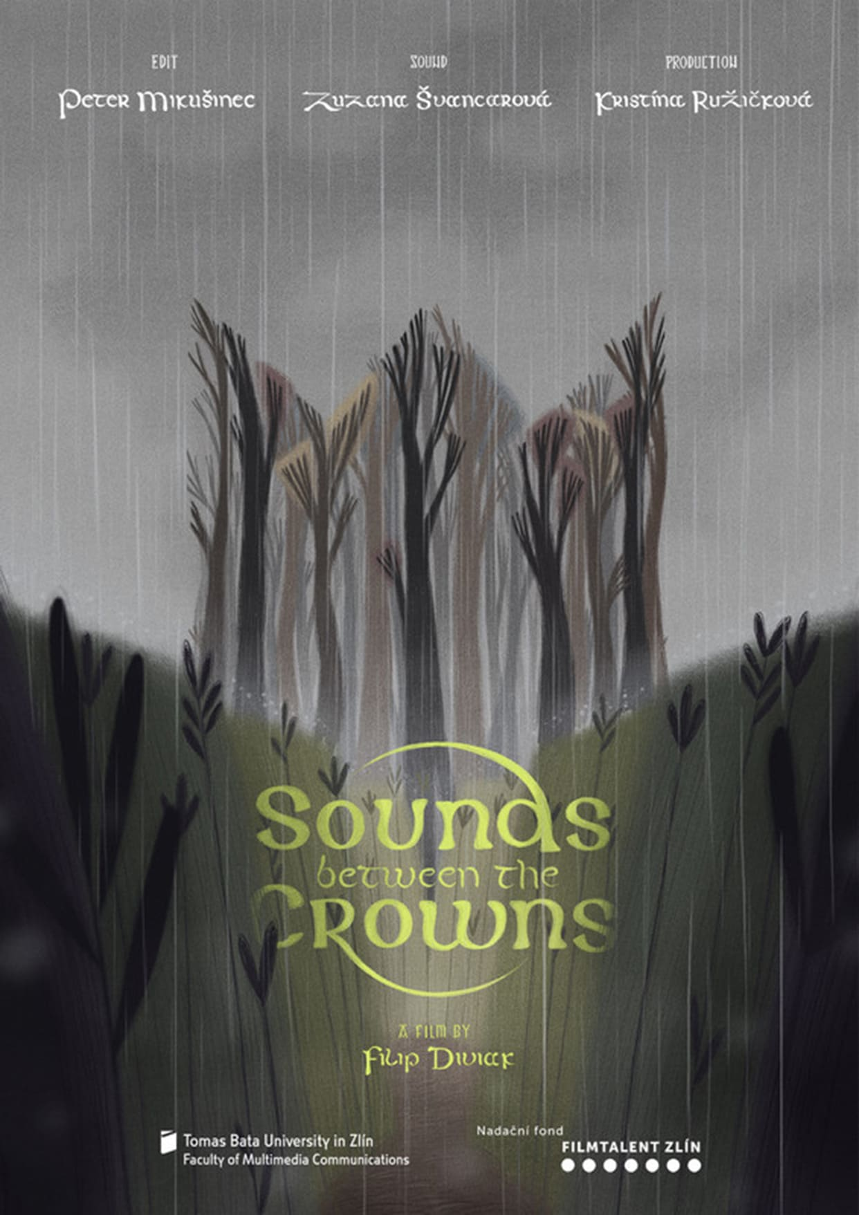 Sounds between the crowns