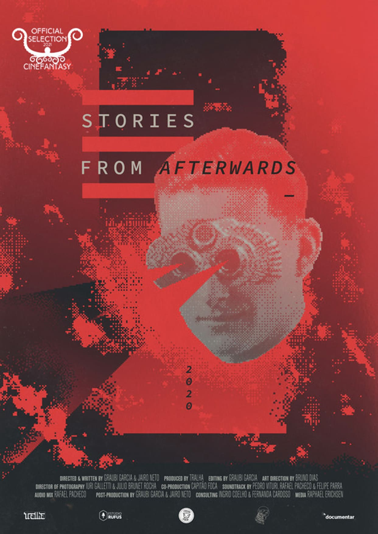 Stories from Afterwards